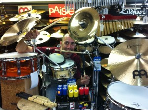 Dicenso's Drum Shop